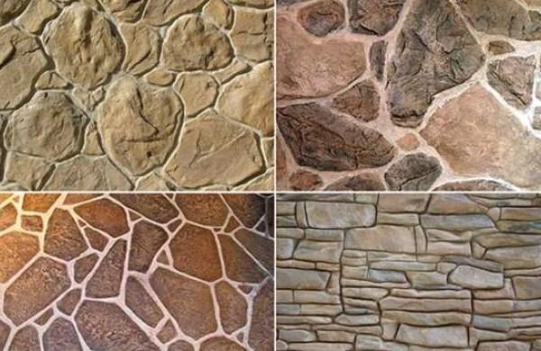 Фасад цоколь облицовка камнем