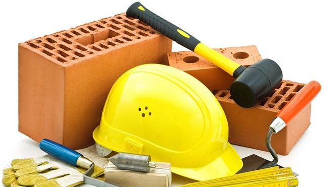 Инструменты каменщика