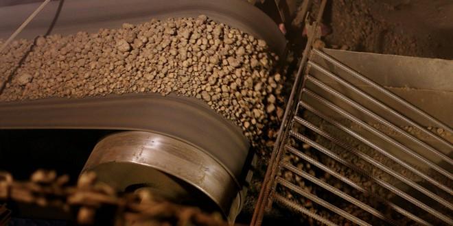 как производят керамзит