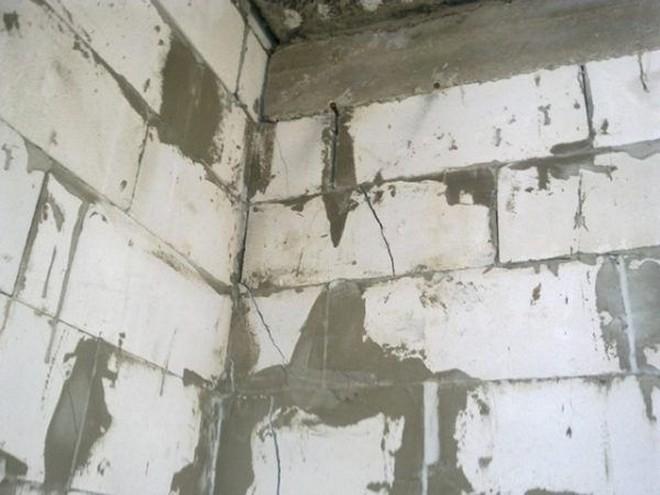 Подготовка стен из газобетона к штукатурке
