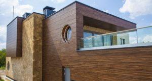 Фасадные панели HPL