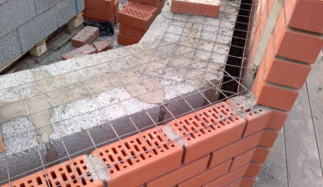 Как утеплить стены пенобетонным блоком снаружи