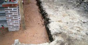 глиняная гидроизоляция