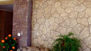 преимущества каменной штукатурки