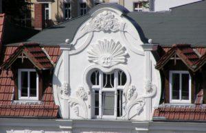 фронтоны