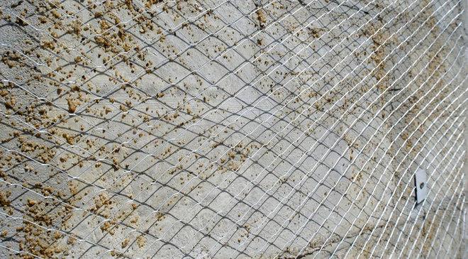 армирующая сетка под штукатурку