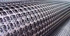 геотекстильная сетка
