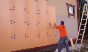 Пеноплекс Фасад