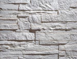 Декоративные камни из гипса