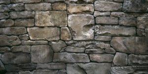 Декоративные камни из бетона