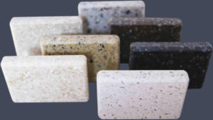 Акриловый камень искусственного происхождения