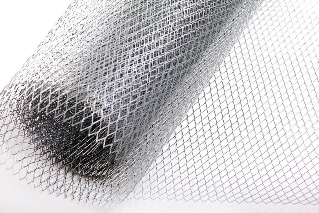 металлическая сетка для штукатурки