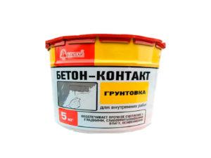 Бетоноконтакт «Старатели»