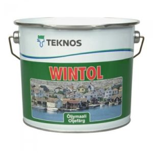 Tekns Wiltol