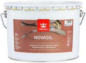 Tikkurila Novasil