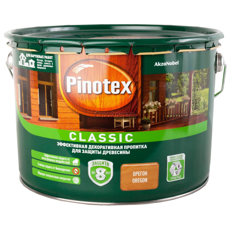 Краска Пинотекс