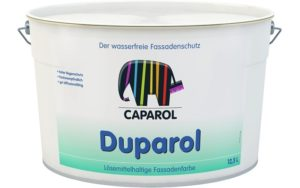 Duparol Universal-Fassadenfarbe
