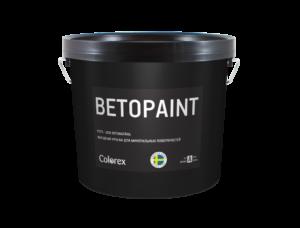 Сolorex Betopaint