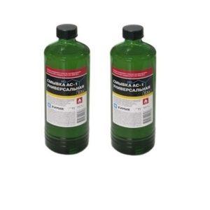 Смывка универсальная химик АС-1